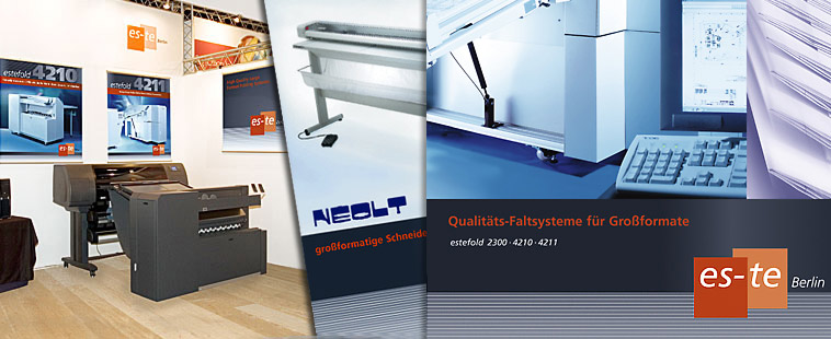 es-te Folding Systems GmbH